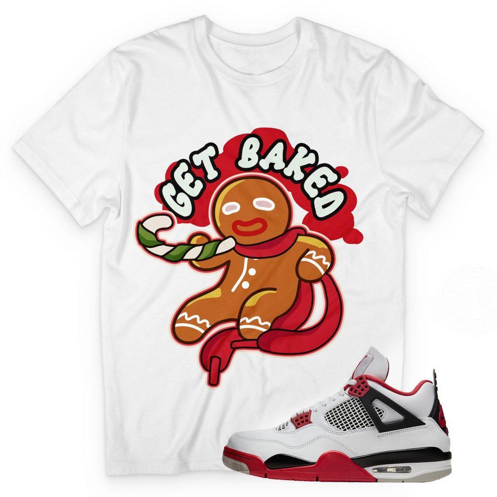 Get Baked Shirt