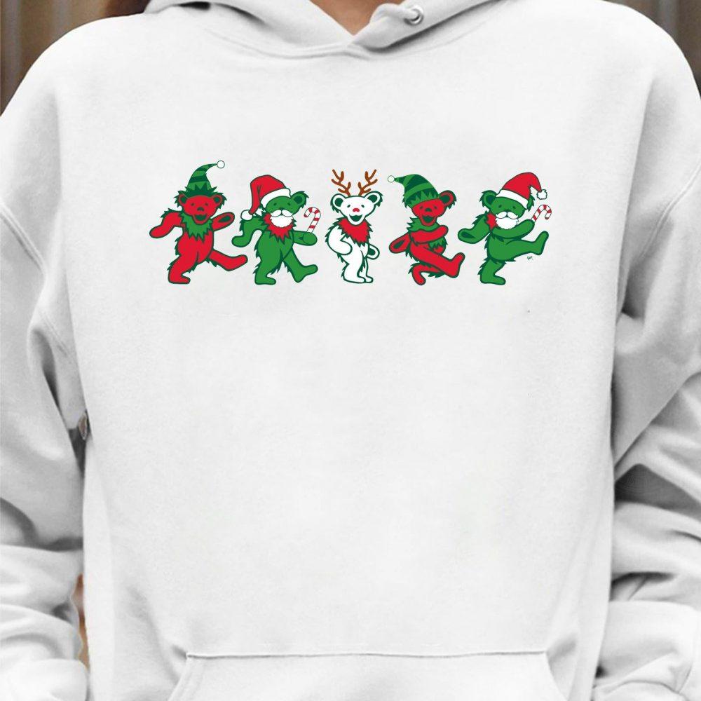 Logo of People In Christmas Season Shirt